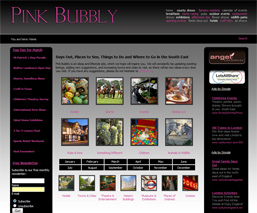 Things to Pink Bubbly