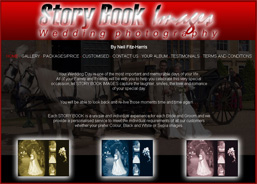 Story book images website